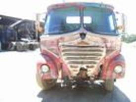 FODEN TRUCK 1968 - picture1' - Click to enlarge