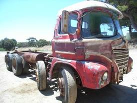 FODEN TRUCK 1968 - picture0' - Click to enlarge