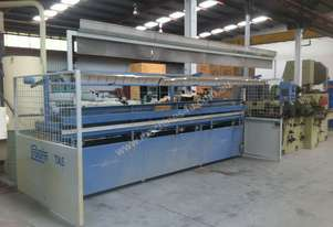 PROFORM TA 5  AUTO.BENDING AND FOLDING