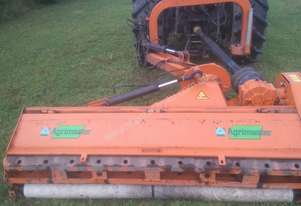 Mulcher/Flail Mower Heavy Duty