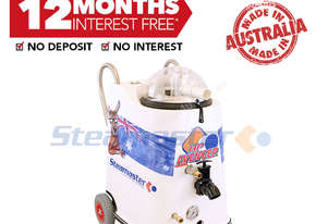 STEAMVAC Avenger HP with Pre-Heater Machine Only