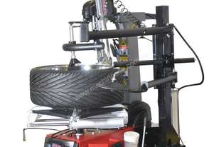 BRIGHT LC887NS Leverless Tyre Changer w/ Bead Bazo