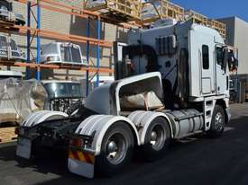 FREIGHTLINER ARGOSY FLH Full Truck wrecking for parts to be sold - Top Quality great value  - picture1' - Click to enlarge