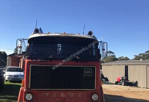 Volvo For sale truck g89