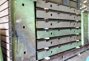 FLOOR & ANGLE PLATES A/SIZES