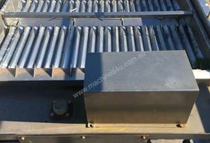 stainless steel length sizer