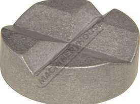 T64217 BuildPro Aluminium V-Block - Magnetic Top Suits Ø25mm Clamp Pad - picture0' - Click to enlarge
