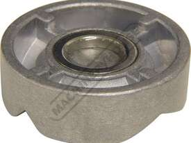T64217 BuildPro Aluminium V-Block - Magnetic Top Suits Ø25mm Clamp Pad - picture2' - Click to enlarge