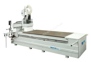 Masterwood  flatbed cnc machine