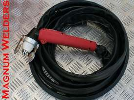 Magnum Welders Air Plasma Cutter 100amp Pilot Arc $1890 - picture4' - Click to enlarge