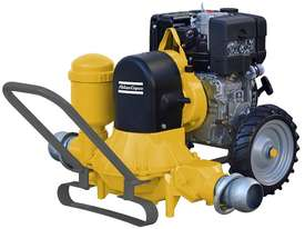 Atlas Copco Water Pump LB 100D - picture0' - Click to enlarge