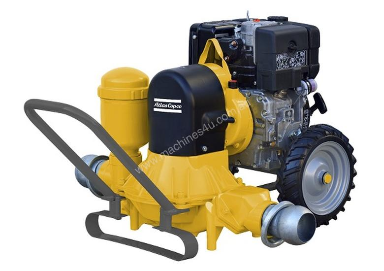 Atlas Copco Water Pump LB 100D
