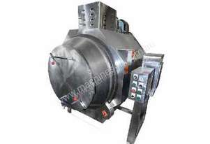 Gas Fired Roaster