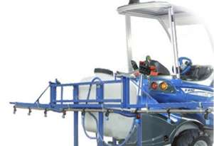Multione   sprayer