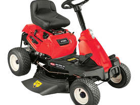 ROVER 30in MINI RIDER HYDRO DRIVE RIDE ON MOWER - picture0' - Click to enlarge