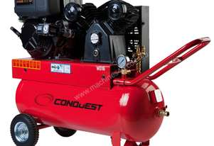 CAPS 13.7cfm Reciprocating Piston Diesel Air Compressor