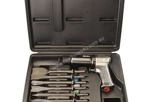 Ingersoll Rand 121-K6 3,000bpm Heavy Duty Air Hammer Kit