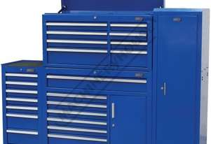 ICRLC-24D Industrial Series Tool Box Package Deal 24 Drawers 1950 x 460 x 1552