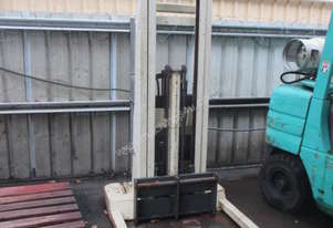 Crown Stacker, Cheap Used Forklift