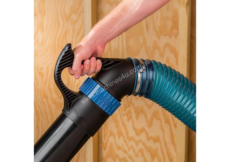 Rockler Dust Right 4