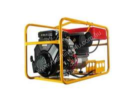 Powerlite Briggs & Stratton Vanguard 12kVA Generator - picture10' - Click to enlarge