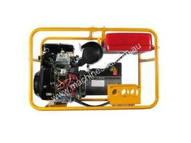 Powerlite Briggs & Stratton Vanguard 12kVA Generator - picture12' - Click to enlarge
