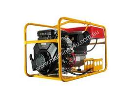 Powerlite Briggs & Stratton Vanguard 12kVA Generator - picture13' - Click to enlarge