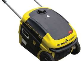Cromtech 3000w Inverter Generator - picture0' - Click to enlarge