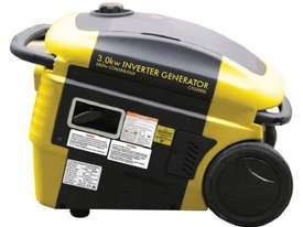 Cromtech 3000w Inverter Generator - picture4' - Click to enlarge