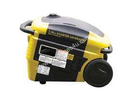Cromtech 3000w Inverter Generator - picture10' - Click to enlarge
