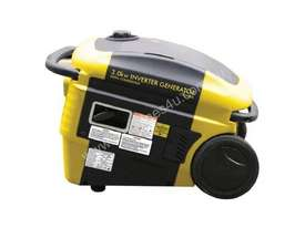 Cromtech 3000w Inverter Generator - picture17' - Click to enlarge