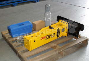 UBT10S Mini Loader Hydraulic Rock Breaker ATTUBT