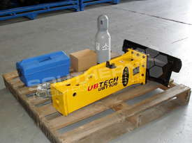 UBT10S Mini Loader Hydraulic Rock Breaker ATTUBT - picture0' - Click to enlarge