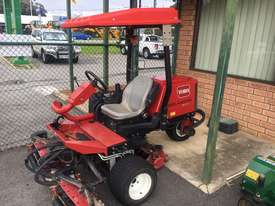 Toro Reelmaster 3100-D Front Deck Lawn Equipment - picture0' - Click to enlarge