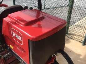 Toro Reelmaster 3100-D Front Deck Lawn Equipment - picture4' - Click to enlarge
