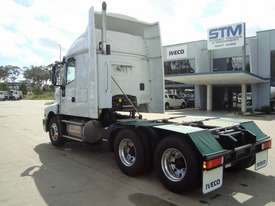 Iveco Powerstar 6400 Primemover Truck - picture5' - Click to enlarge