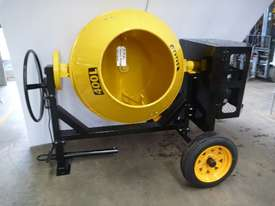 NEW BMAC TOOLS 400LITRE DIESEL CEMENT MIXER - picture2' - Click to enlarge