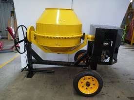 NEW BMAC TOOLS 400LITRE DIESEL CEMENT MIXER - picture3' - Click to enlarge