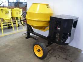 NEW BMAC TOOLS 400LITRE DIESEL CEMENT MIXER - picture4' - Click to enlarge