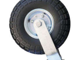 42071 - PNEUMATIC WHEEL CASTOR(SWIVEL) - picture0' - Click to enlarge