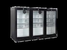 Exquisite UBC330 Back Bar Chiller - 330L Capacity - picture0' - Click to enlarge
