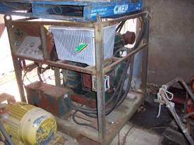 power packs from 20hp to 180hp  - picture2' - Click to enlarge