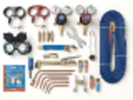 COMET 3 PROFESSIONAL PLUS GAS KIT 308313 - picture1' - Click to enlarge