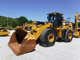 CATERPILLAR 972K Wheel Loaders integrated Toolcarriers - picture1' - Click to enlarge