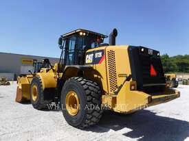 CATERPILLAR 972K Wheel Loaders integrated Toolcarriers - picture3' - Click to enlarge