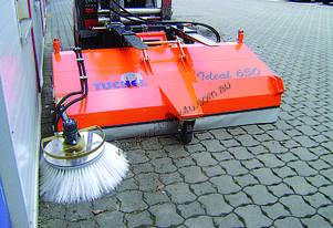 Tuchel Ideal 650 Sweeping machine