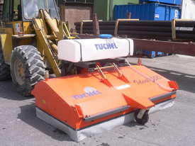 Tuchel Ideal 650 Sweeping machine - picture1' - Click to enlarge