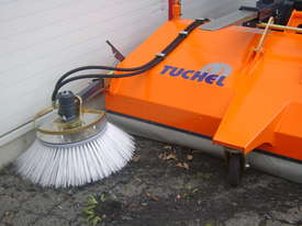 Tuchel Ideal 650 Sweeping machine - picture5' - Click to enlarge