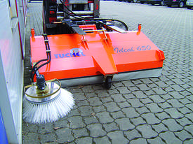 Tuchel Ideal 650 Sweeping machine - picture0' - Click to enlarge