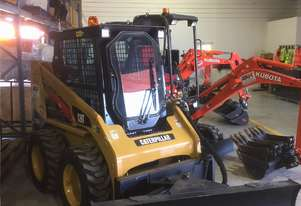 New Norm Engineering Angle & Tilt Dozer Blade Attachment to suit Skid Steer